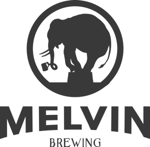 Melvin Logo 15